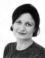 foto Dr. Irene Mariam Tazi-Preve